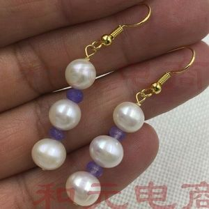 Cultured Freshwater Pearls